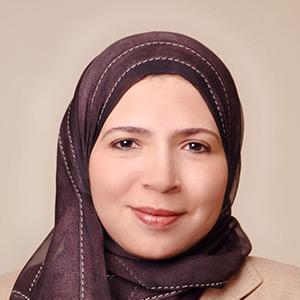 Dalia Mohamed Ibrahim