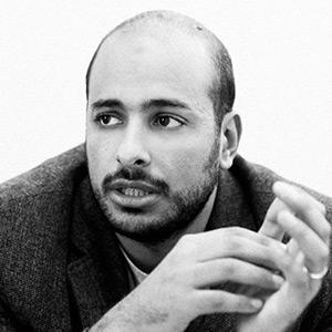 Tarek Nasr
