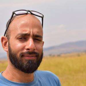 Muhammed Mansour