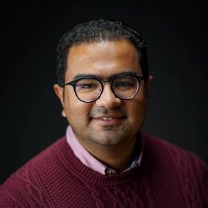 Ahmed AbuelHaz