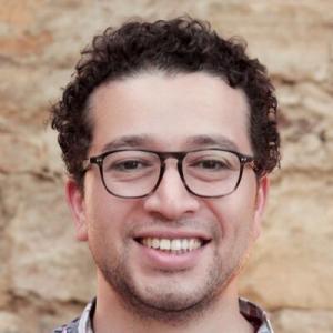 Ahmed Zahran