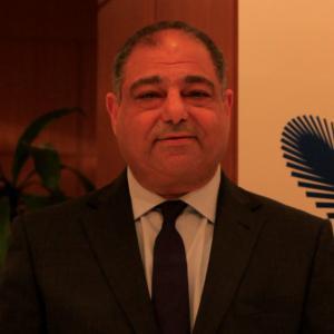 Tarek Mahfouz