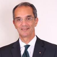 H.E. Amr Talaat
