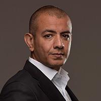 Mohamed AbdelMottaleb