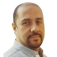 Mohamed Hossam Khedr