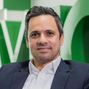 Omar Soudodi