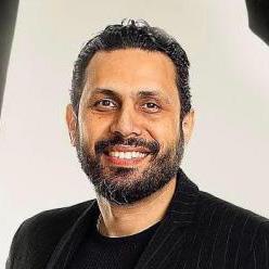 Hossam El-Gamal