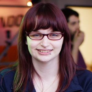 Nina Ann Walters