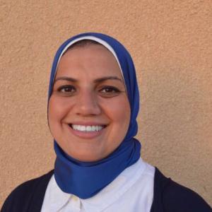 Yosra Badr