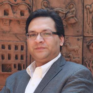 Rahul Gupta