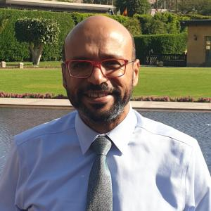 Mohamed El Sabban