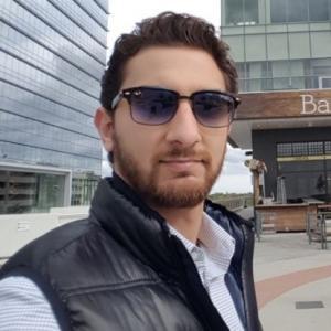 Mohamed Negm