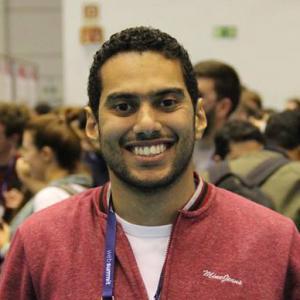 Hosam Mahmoud