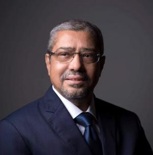 Eng. Ibrahim Al Araby