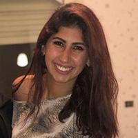 Sarah Walid