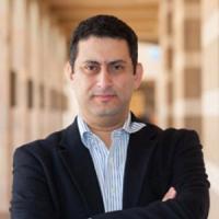 Ayman Ismail