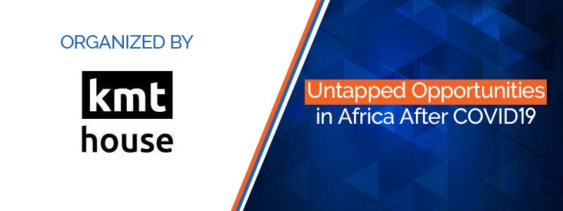 Untapped opportunities in Africa After COVID19