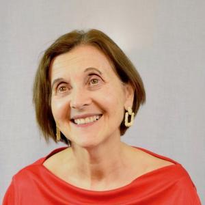 Brigitte Baumann