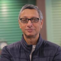 Khaled Ismail