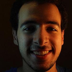 Ahmed Ghandour