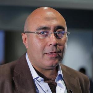 Ayman Rashed