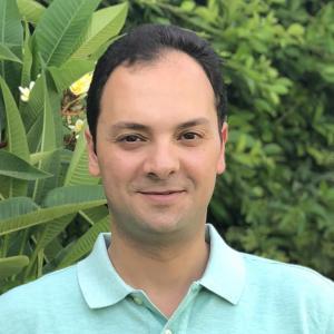 Sherif Zahran