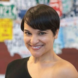 Lisa Atia