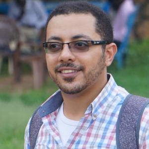 Ahmed Bastawy