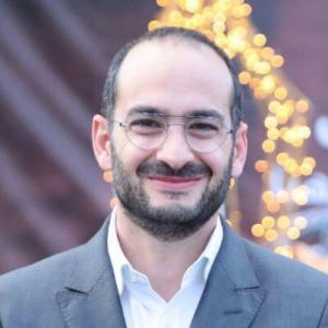 Riad Armanios