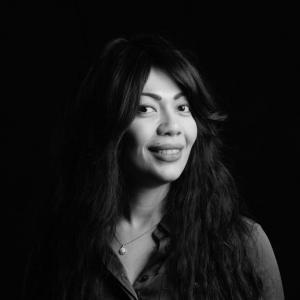 Ghada Sharif