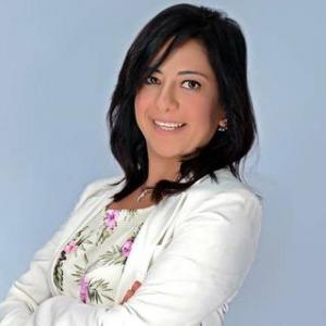 Rasha Tantawy