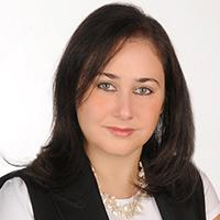 Azza Yehia