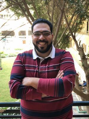 Muhammed Hegazy