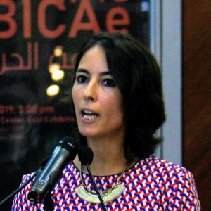 H.E Janaina Herrera