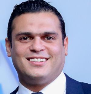 Kamal Shawki