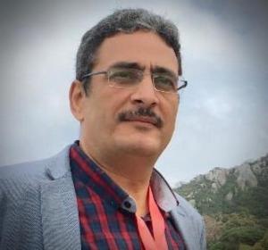 Sherif Abdel Baqi