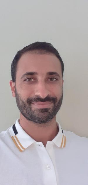 Sherif Nasr