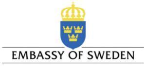 H.E. Ambassador Håkan Emsgård