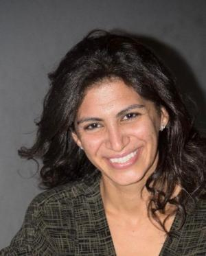 Mariam Kamel