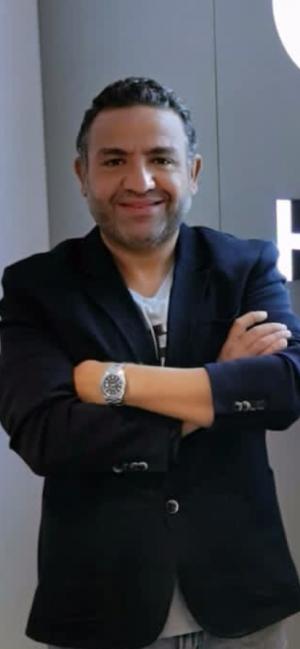 Samer Safsafy