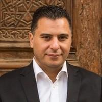 Ahmed Sharabeya
