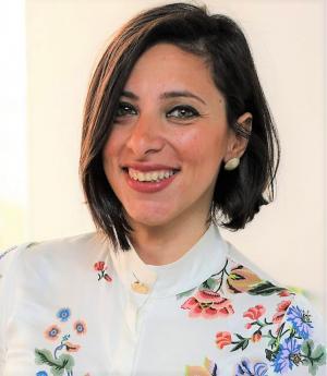 Dina Gabra