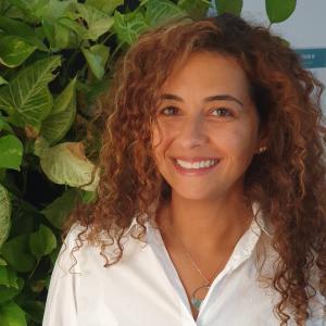 Nora Kafafi