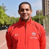 Ayman Hakky