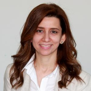 Lamiaa AlRashidy