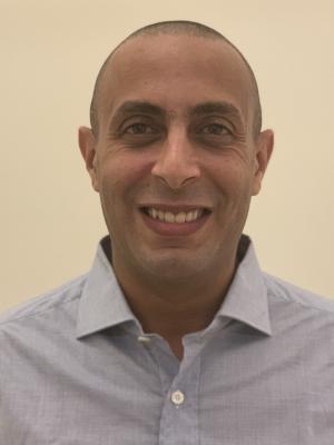 Mahmoud El Guezery