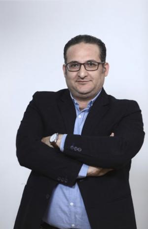 Mahmoud Khouly