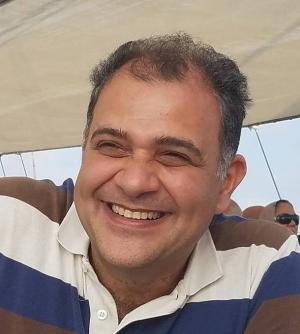 Zeyad El Sayad