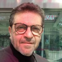 Mostafa Gamrah