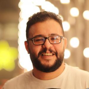 Eiad Saleh